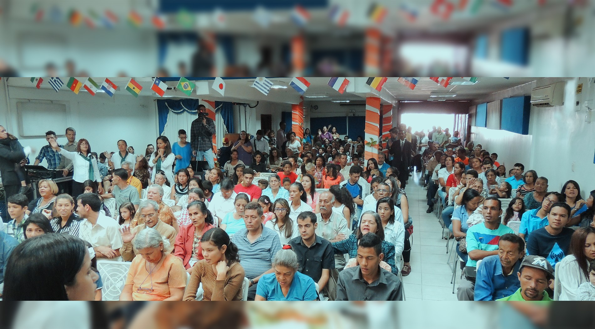 Iglesia Gloriosa Presencia - Guacara
